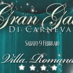 Saturday February 09 2013 @ Villa Romana (Agrigento)