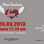 Madame Betty Guest @ Love Me (c/o Gattopardo Milano) March 24